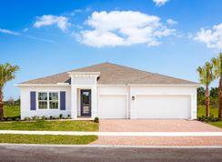 Sandalwood - The Retreat: Parrish, Florida - Ryan Homes