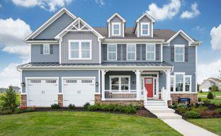 Spring View Estates by Ryan Homes in Washington Maryland