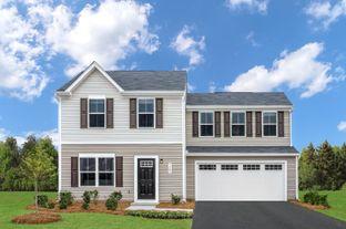 Aspen - Prairie Ridge: Hampshire, Illinois - Ryan Homes