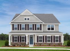 York with Full Basement Included - Heritage Groves at Grande Reserve: Yorkville, Illinois - Ryan Homes