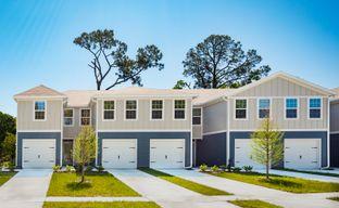 Creekbend by Ryan Homes in Jacksonville-St. Augustine Florida