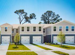 Flamingo - Creekbend: Jacksonville, Florida - Ryan Homes