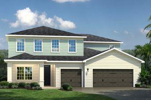 Linden - Arden: Loxahatchee, Florida - Ryan Homes