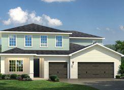 Linden - Arden: Wellington, Florida - Ryan Homes
