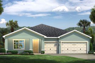 Sandalwood - Arden: Loxahatchee, Florida - Ryan Homes