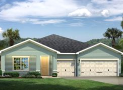 Sandalwood - Arden: Wellington, Florida - Ryan Homes