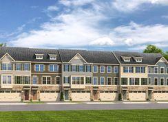 McPherson - 4 Story - Harrington Terrace Townhomes: Frederick, District Of Columbia - Ryan Homes