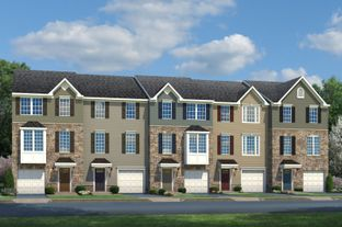 Beethoven Front Garage - Anchor Point: Indian Head, District Of Columbia - Ryan Homes