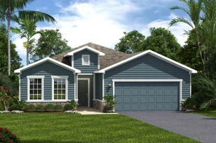 Baymont - Panther Creek: Jacksonville, Florida - Ryan Homes