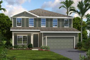 Crescent - Panther Creek: Jacksonville, Florida - Ryan Homes