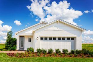 Century - Summerwoods: Parrish, Florida - Ryan Homes