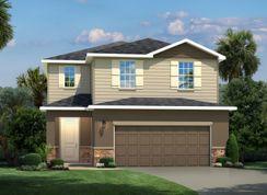 Glen Ridge - Summerwoods: Parrish, Florida - Ryan Homes