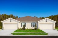 Cypress Preserve Villas by Ryan Homes in Tampa-St. Petersburg Florida