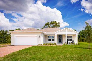 Peterson Cove - The Retreat: Parrish, Florida - Ryan Homes