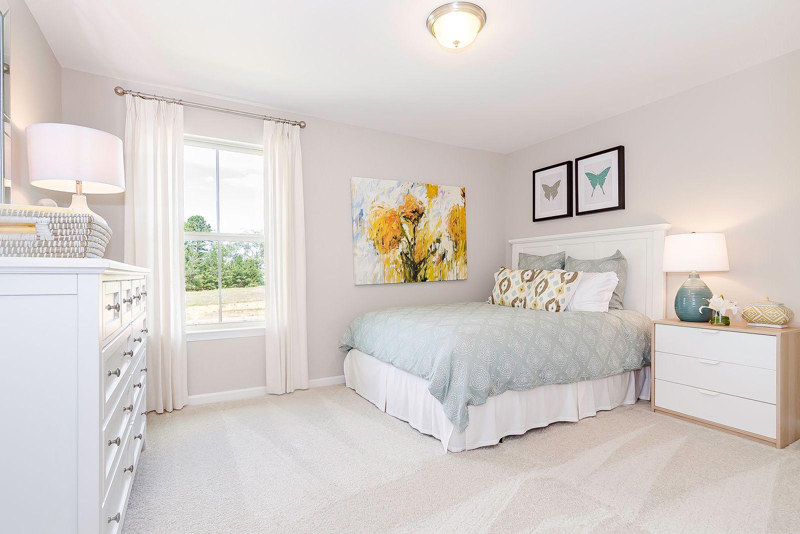 Bedroom featured in the Genoa By HeartlandHomes in Morgantown, WV
