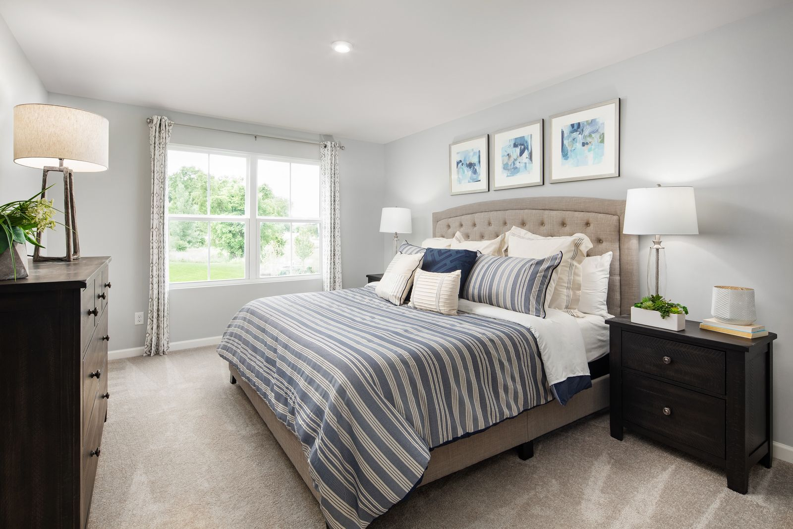 Bedroom featured in the Poplar By Ryan Homes in Nashville, TN