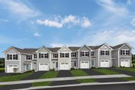 Cedar Ridge at Woodall by Ryan Homes in Nashville Tennessee