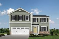 Evergreen by Ryan Homes in Nashville Tennessee