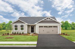 Spruce - Sunset Point: Joliet, Illinois - Ryan Homes
