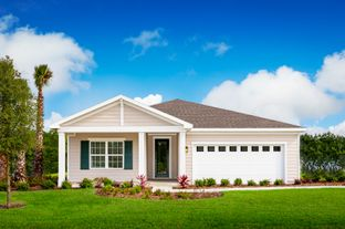 Adeline - Creekside: Kissimmee, Florida - Ryan Homes