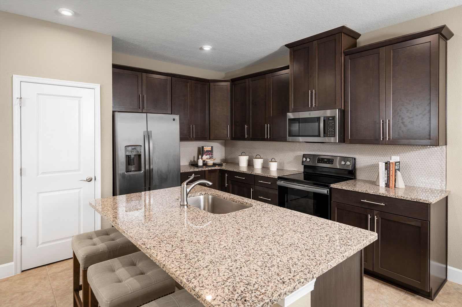 Kitchen featured in the Adeline By Ryan Homes in Orlando, FL