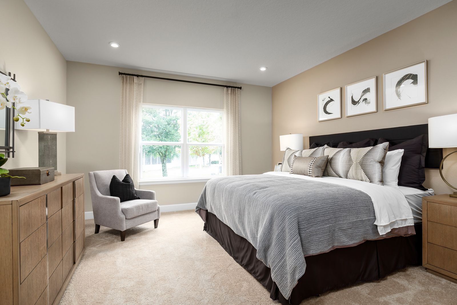 Bedroom featured in the Adeline By Ryan Homes in Martin-St. Lucie-Okeechobee Counties, FL
