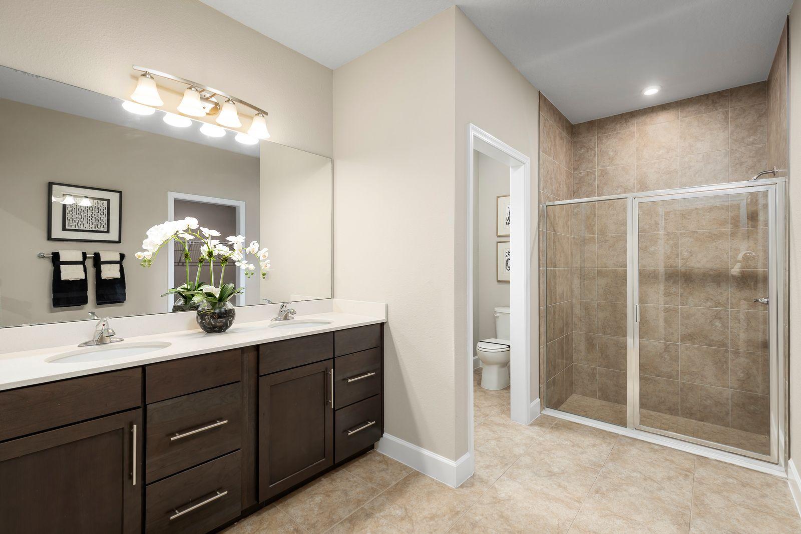 Bathroom featured in the Adeline By Ryan Homes in Sarasota-Bradenton, FL