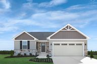 Thornton Grove 1-Story by Ryan Homes in Nashville Tennessee