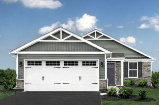 Aruba Bay - Thornton Grove 1-Story: Nashville, Tennessee - Ryan Homes