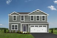 Gaver Meadows by Ryan Homes in Hagerstown Maryland