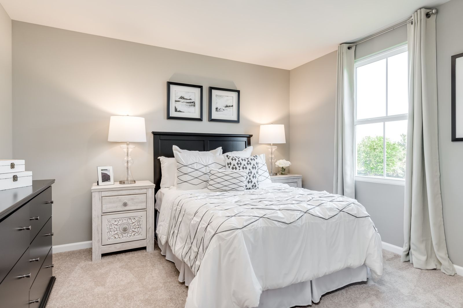 Bedroom featured in the Elm Basement By Ryan Homes in Hagerstown, MD