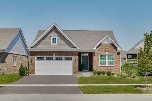 Alberti Ranch - Heather Glen Ranch Homes: New Lenox, Illinois - Ryan Homes