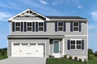 Whisper Creek by Ryan Homes in Cleveland Ohio