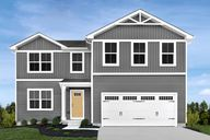 East New Haven by Ryan Homes in Akron Ohio