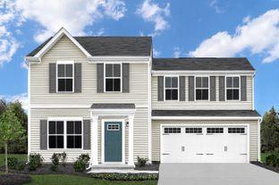 Aspen - East New Haven: Barberton, Ohio - Ryan Homes
