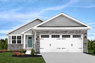 Aruba Bay - Fields at Oakwood: White House, Tennessee - Ryan Homes