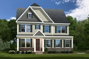 Baldwin - Laurel Grove: Gibsonia, Pennsylvania - HeartlandHomes