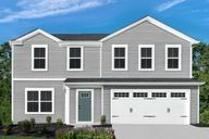 Campbell Farms by Ryan Homes in Charlotte North Carolina