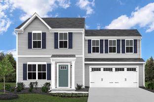 Aspen - Springs Mill: Greenville, South Carolina - Ryan Homes