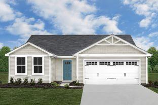 Spruce - Campbell Farms: Concord, North Carolina - Ryan Homes