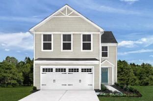 Lily - Dillon Lakes: Charlotte, North Carolina - Ryan Homes