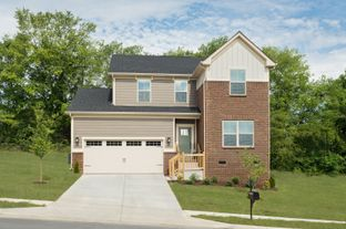 Owen - Autumn View: Brentwood, Tennessee - Ryan Homes