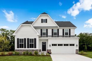 Stapleton - Autumn View: Brentwood, Tennessee - Ryan Homes