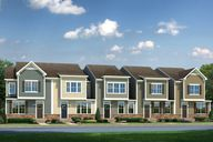 Village at Marketplace Townhomes by HeartlandHomes in Pittsburgh Pennsylvania