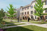 The Towns at Mallard Mills by Ryan Homes in Charlotte North Carolina