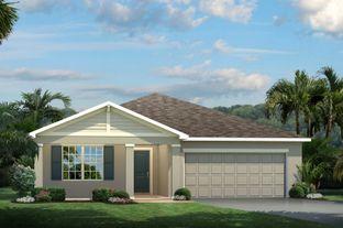 Adeline - Asturia Single Family Homes: Odessa, Florida - Ryan Homes