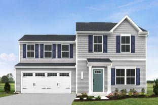 Aspen - Afton Green: Portsmouth, Virginia - Ryan Homes
