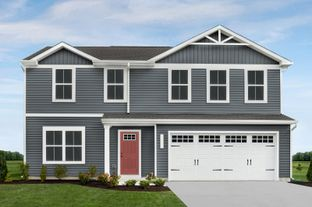 Cedar - Concord Springs: White House, Tennessee - Ryan Homes