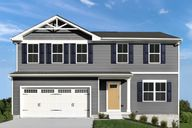Hidden Lakes 2-Story by Ryan Homes in Akron Ohio