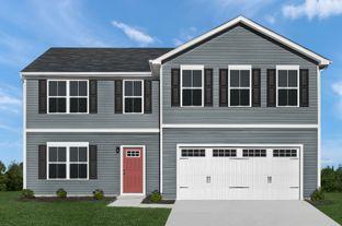 Elm - Springs Mill: Greenville, South Carolina - Ryan Homes